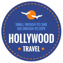 Hollywood Travel - Local Coach Hire Company